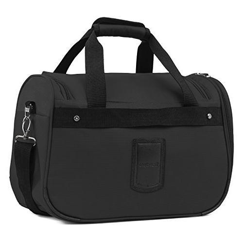 Travelpro Maxlite 5 Seat Travel, Black, One