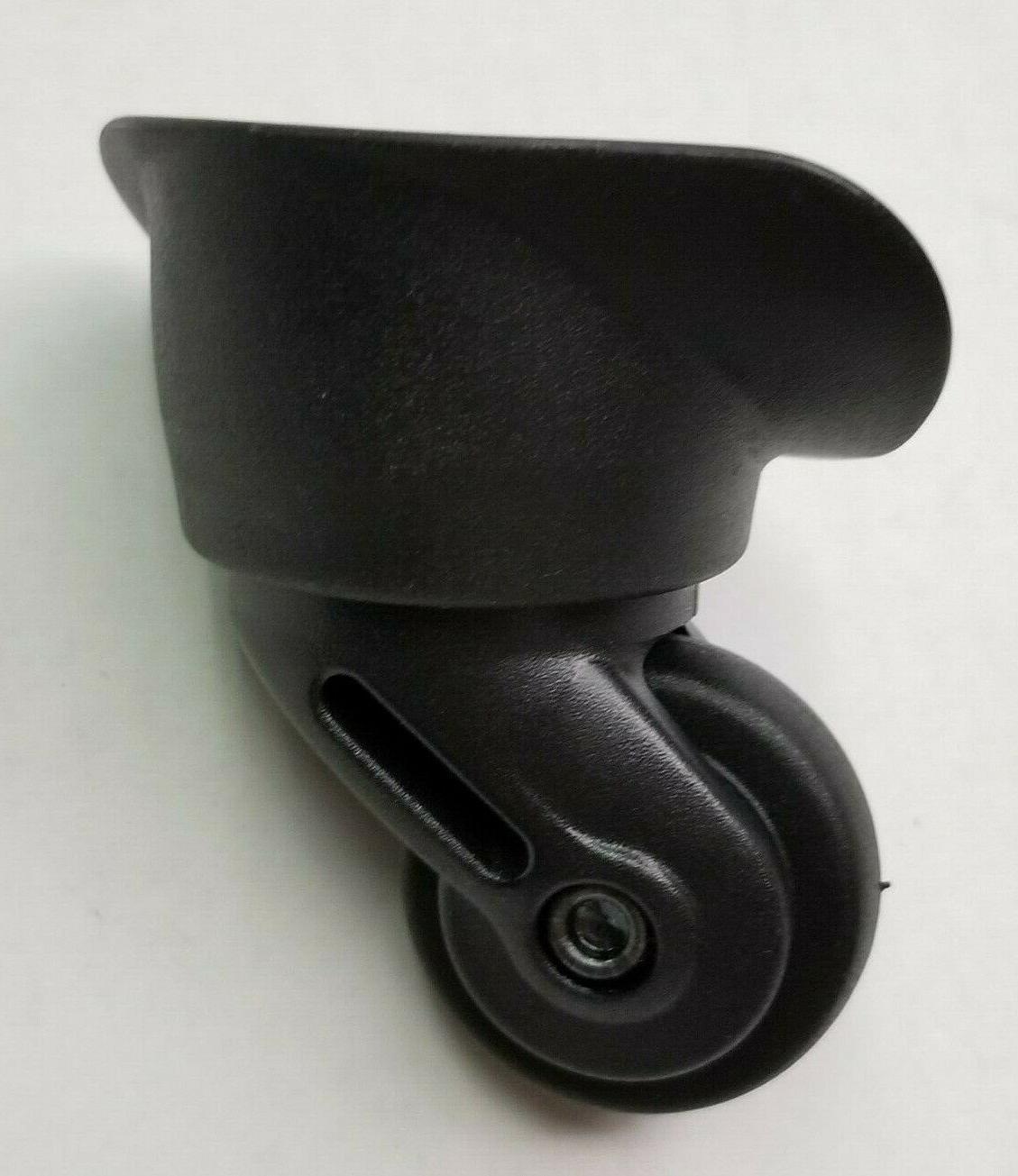 luggage replacement spinner wheel fits ziplite 360
