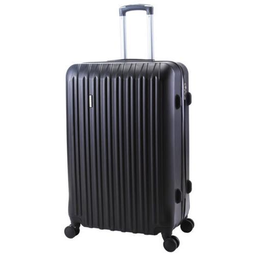 4Pcs ABS Carry Bag w/Lock