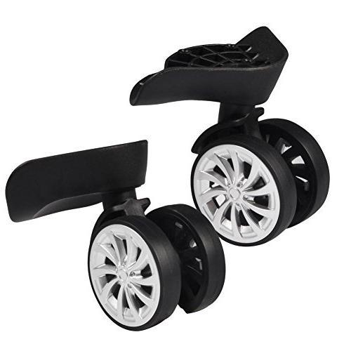 luggage suitcase wheels