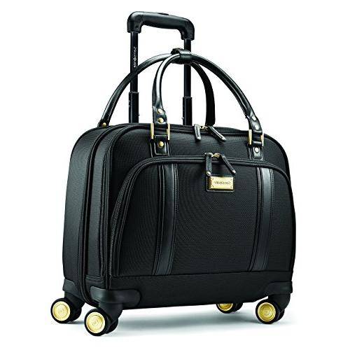 luggage women spinner mobile office