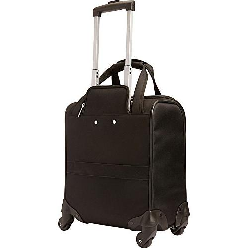 American Tourister Lynnwood Underseat Carry-On With Wheels