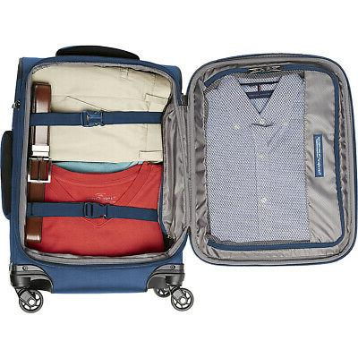 Travelpro Maxlite 4 Expandable Spinner Softside Carry-On NEW