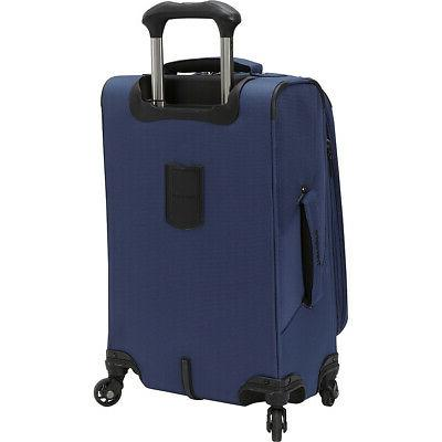 Travelpro 4 Expandable Softside Carry-On NEW