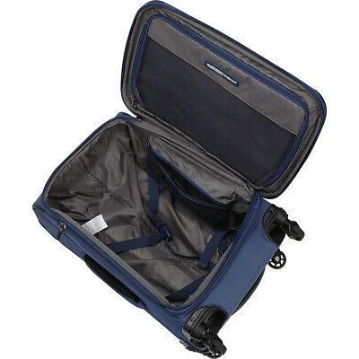Travelpro Maxlite Expandable Spinner Colors Softside Carry-On NEW