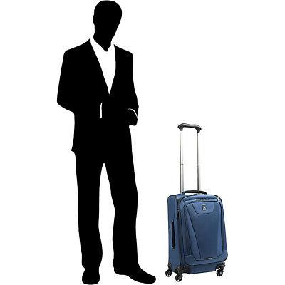 Travelpro Maxlite Expandable Spinner Colors Softside Carry-On