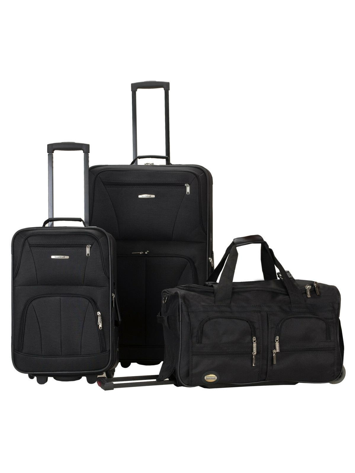 ROCKLAND MELBOURNE ABS LUGGAGE