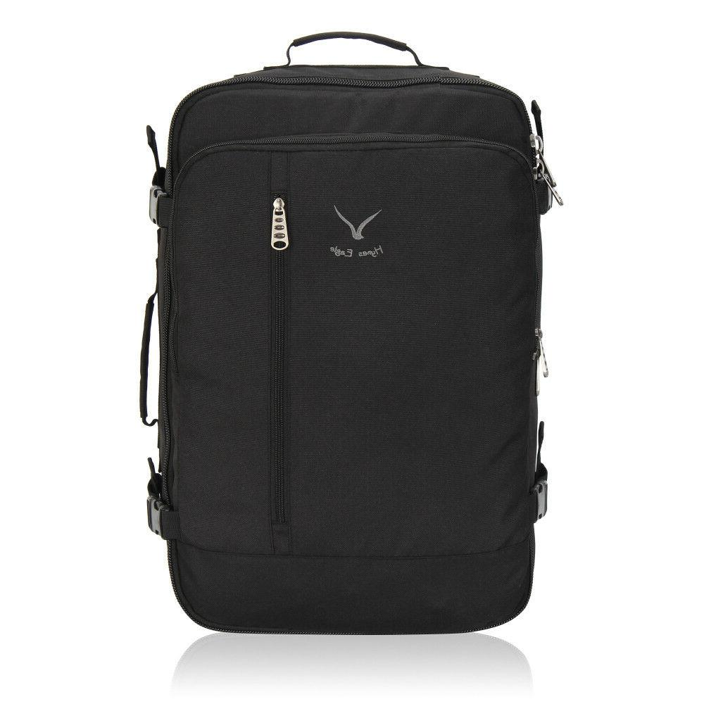 luggage backpack flight approved carry on bag