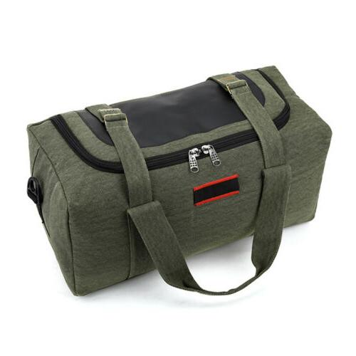 Military Duffle Bag Sports Handbag Tote