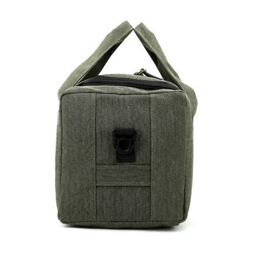 Military Bag Travel Luggage Handbag Tote