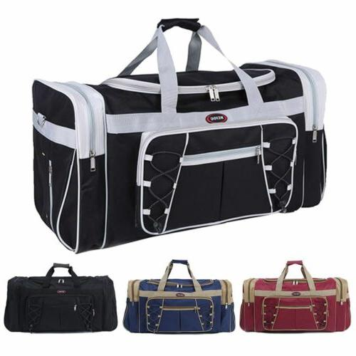 new 26 heavy duty tote gym sports
