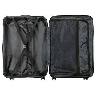 High Quality Piece Luggage Set Lock