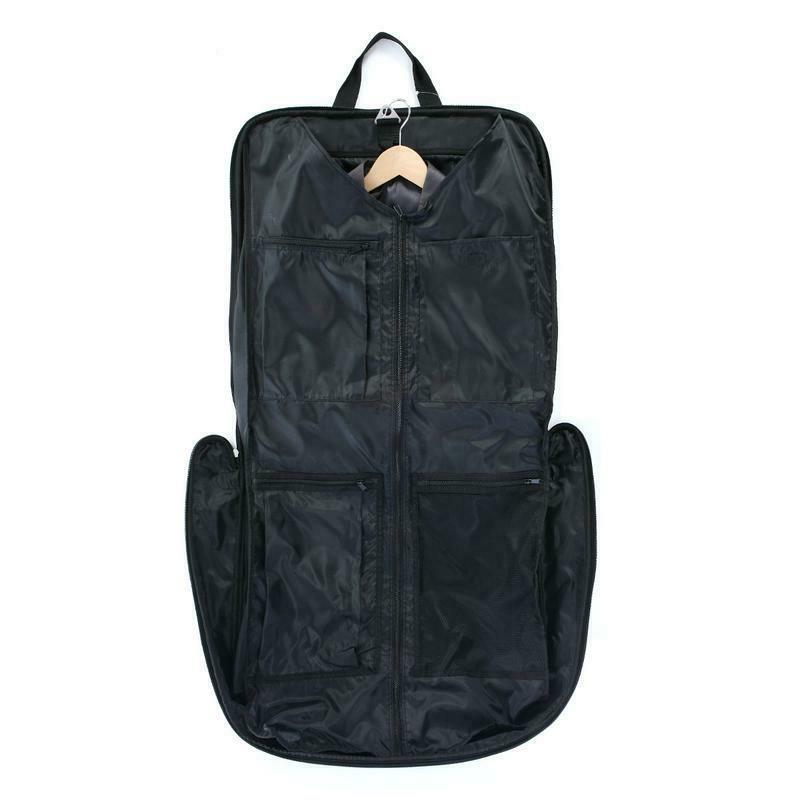 NEW DELUXE GARMENT Bag Luggage