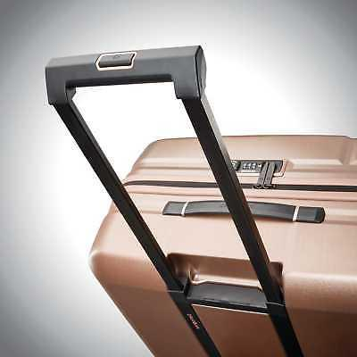 - Luggage