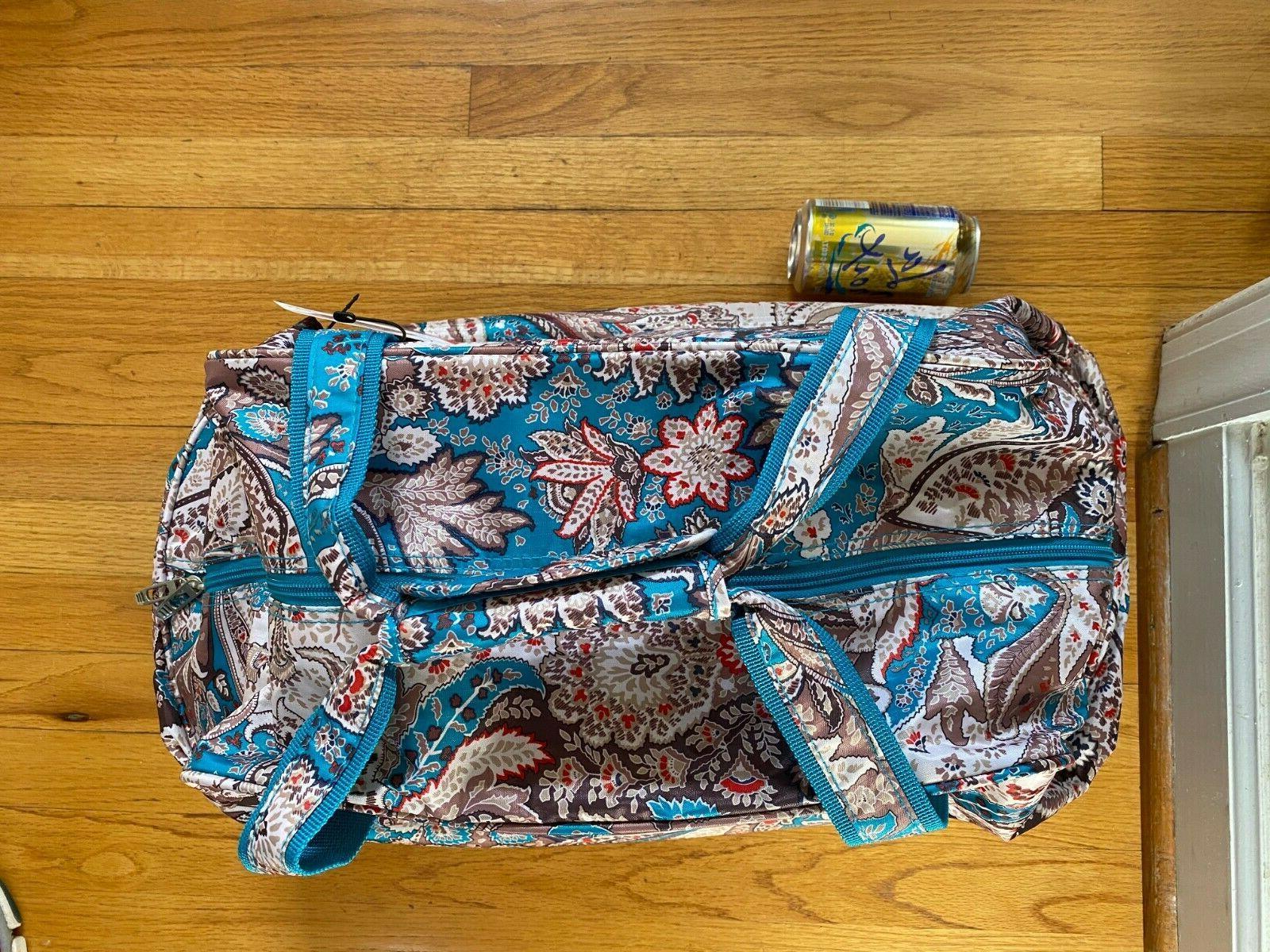 NWT Carry On Bag
