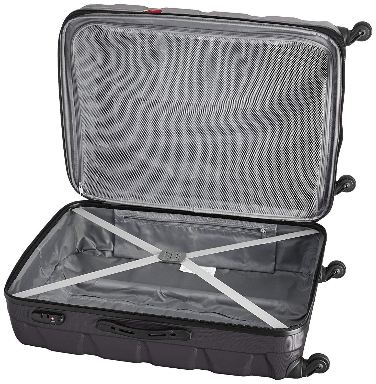 Samsonite Omni Hardside 3 Piece Luggage Set