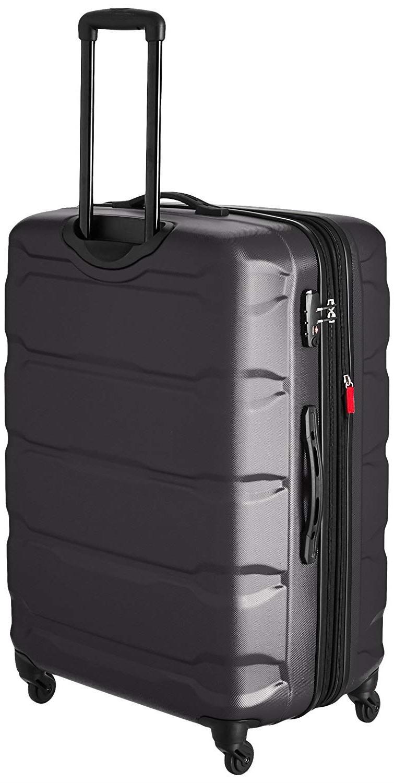 Samsonite Omni Hardside 3 Piece Nested Luggage Set