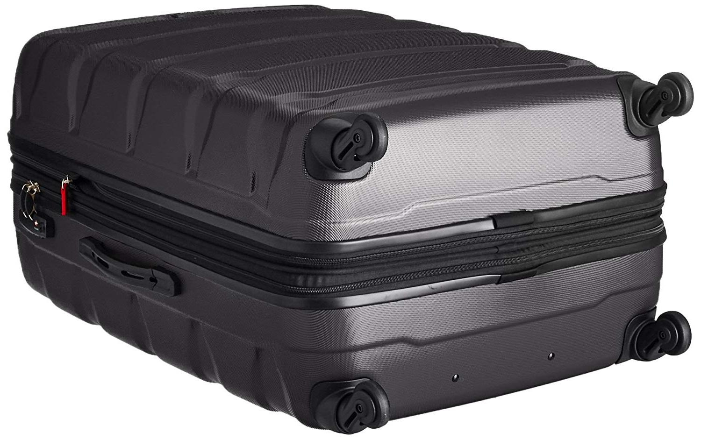 Samsonite Omni Piece Nested Spinner Luggage Set