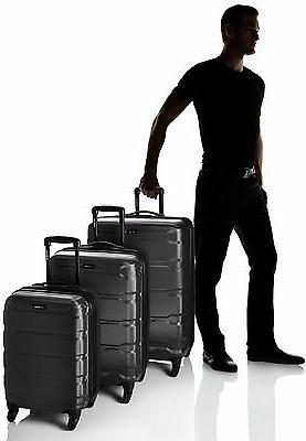 New Samsonite 3 Piece 20, 24, 28 inch Ships Fast