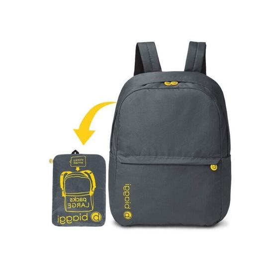 paksak packable backpack