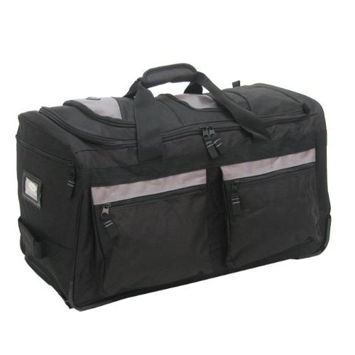Olympia Eight Rolling Duffel