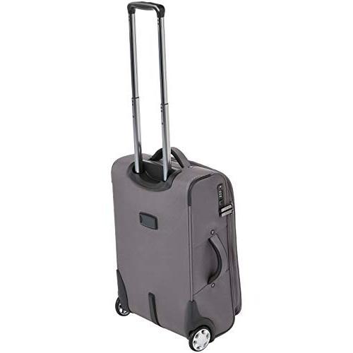 Softside TSA Lock Set 22/26-Inch,