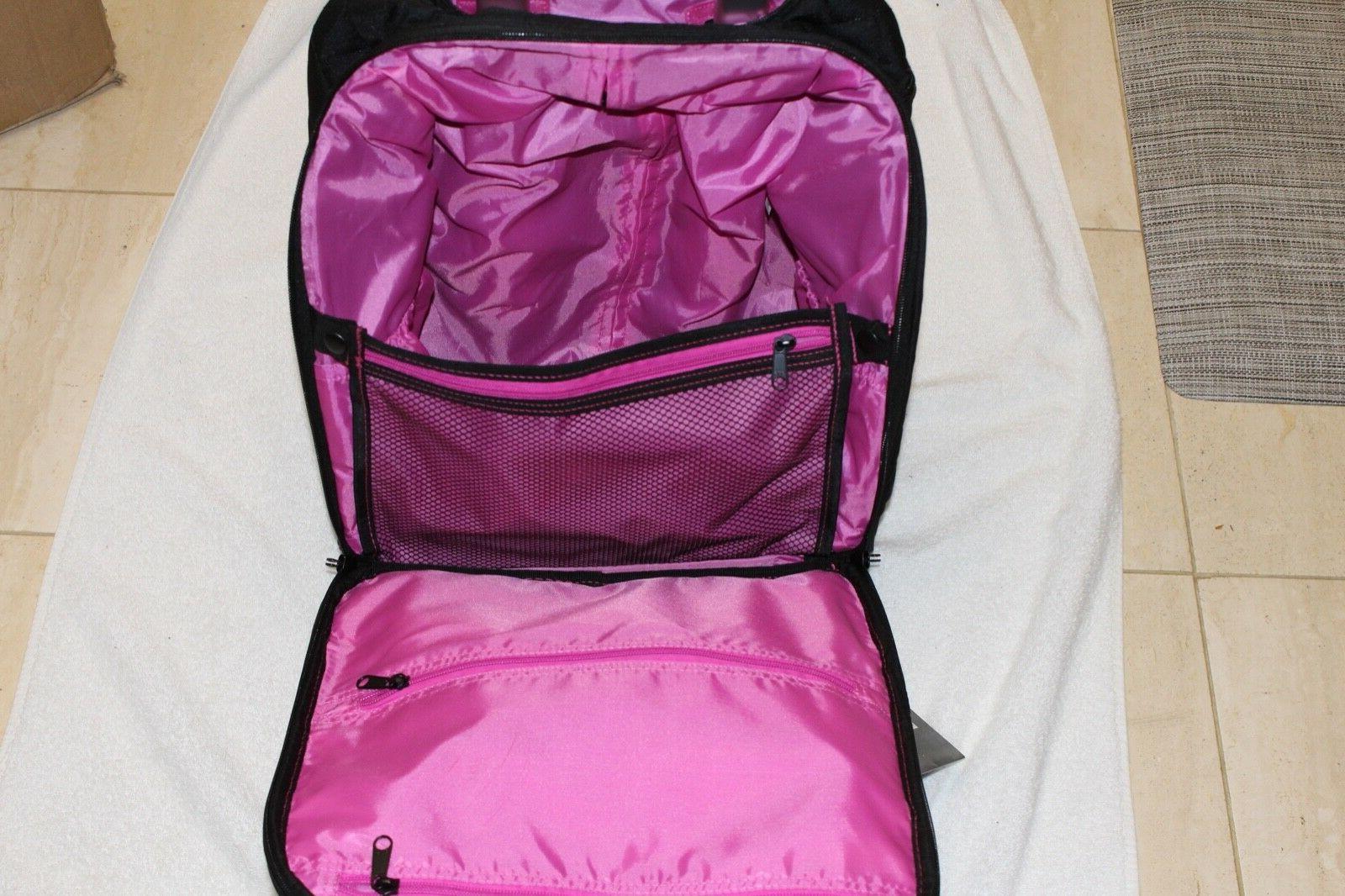 ZEGUR Carry-On Luggage NEW!!!