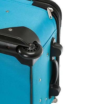 Rockland Rio Upright & Luggage Set -