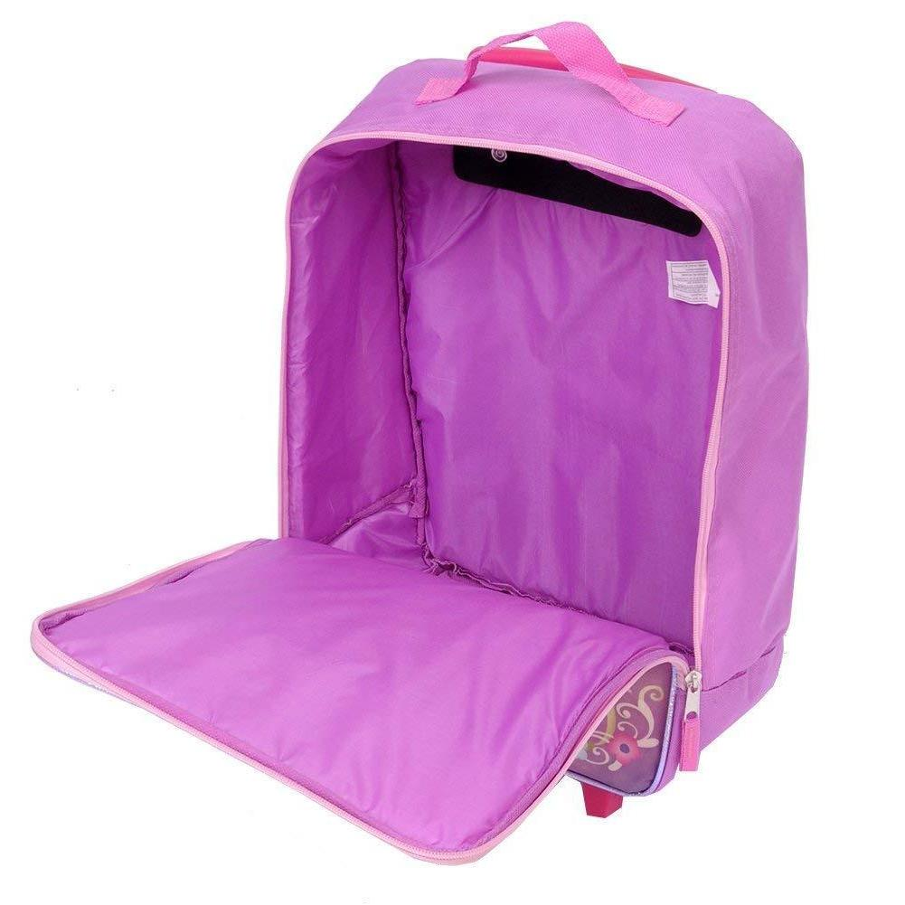 Kids Luggage for