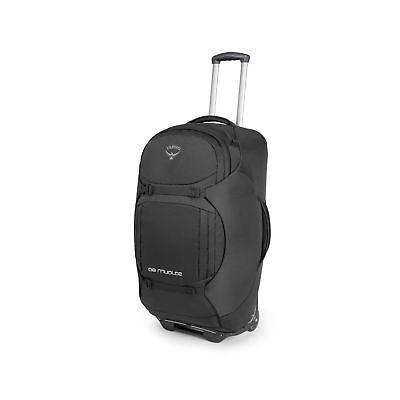 sojourn wheeled luggage 28 inch 80 liter