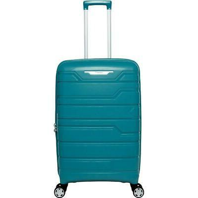 "Gabbiano 3-Piece Hard-Side TSA lockS 21"", 26"" and"