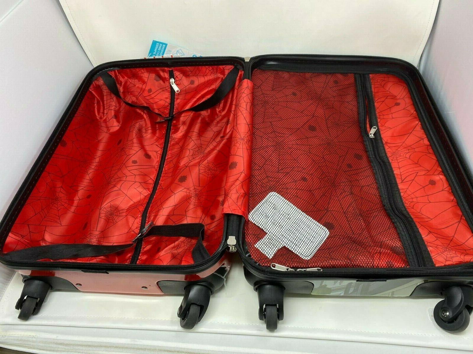 Marvel Luggage - 18