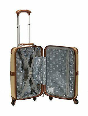 """Rockland Luggage Stage 20"""" Rolling"""