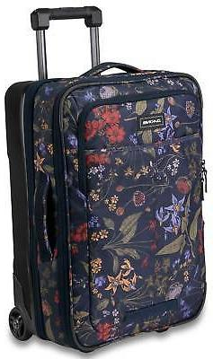 DaKine Status Roller 42L Luggage - Botanics - New
