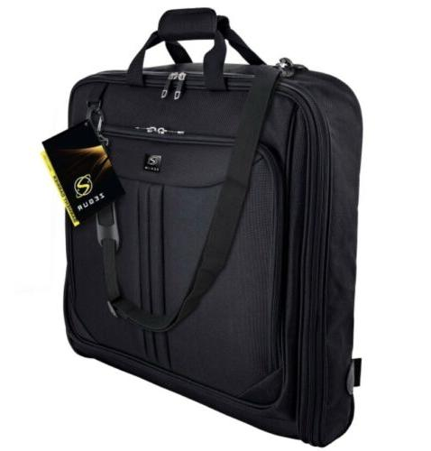 suit carry on garment bag for travel