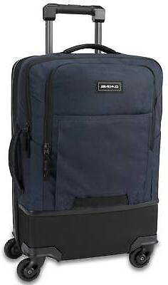 DaKine Terminal Spinner 40L Roller Luggage - Night Sky - New