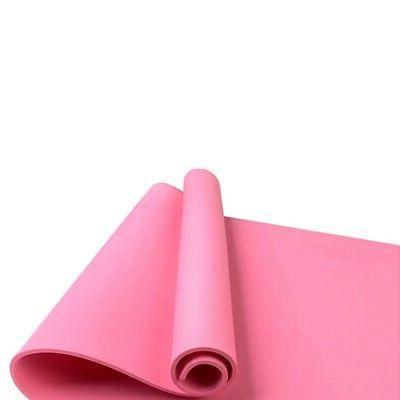 Thick Camping Non-Slip Exercise Pilates Pad