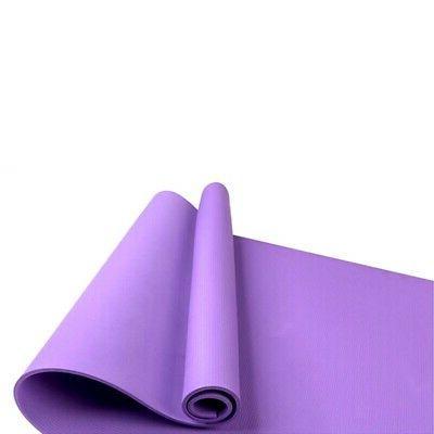 Thick Camping Fitness Pilates Meditation Pad