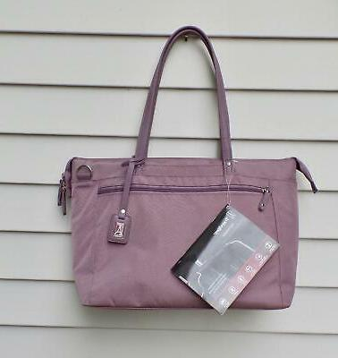 tote carry on travel bag with laptop