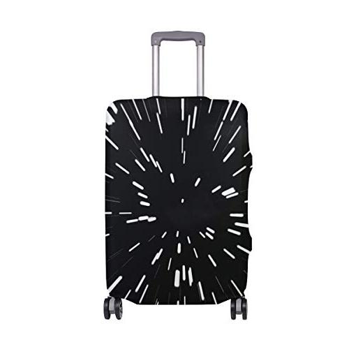 travel luggage cover fits 29 32 inch