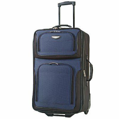Travel Select Choice Amsterdam Expandable