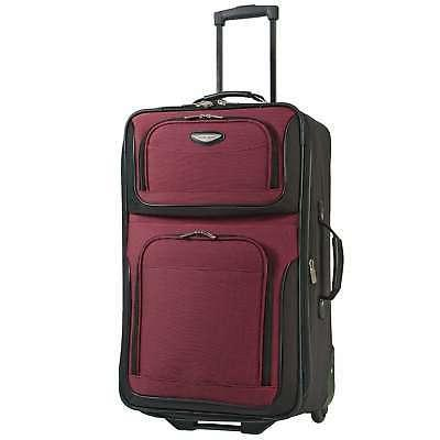 Travel Select Choice 25-inch Expandable
