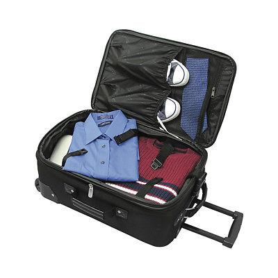 Traveler's Choice Luggage