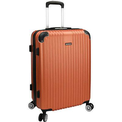 Traveler's Piece Expandable Spinner Set