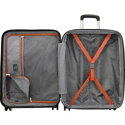 Traveler's Choice 3 Piece Spinner Set NEW