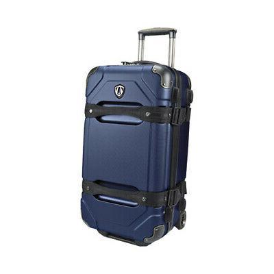traveler s choice unisex maxporter 24 rolling