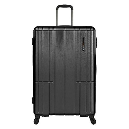 travelers choice wellington polycarbonate durable hardshell