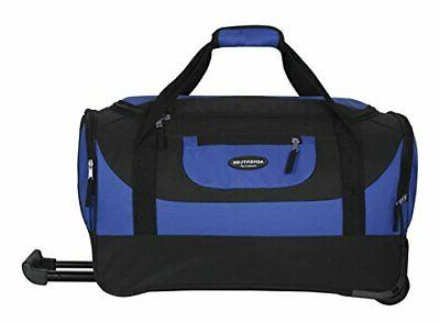 travelers club luggage adventure 20 multi pocket