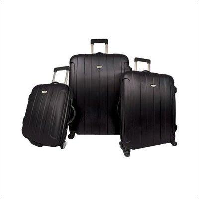Travelers Rome Hardshell Spinner Set
