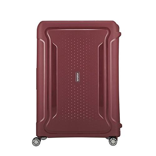 American Tourister Spinner, Red